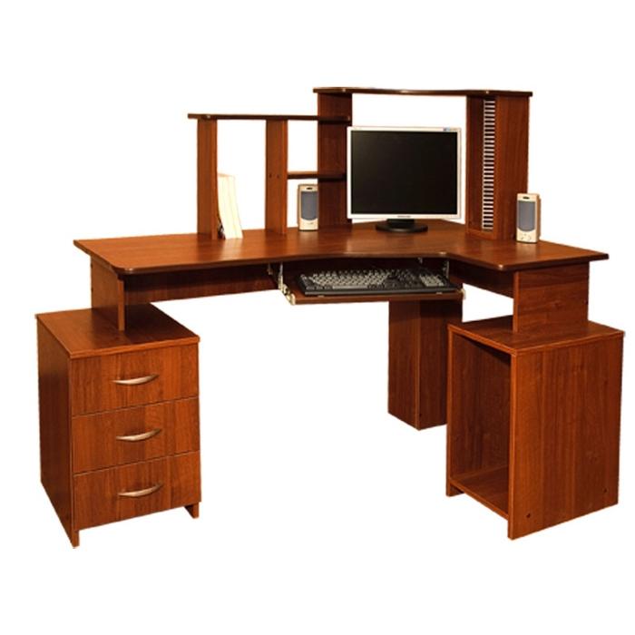 Стол компьютерный ску-3.
